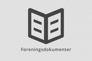 foreningsdokumenter