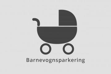 barnevognsparkering